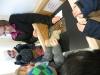Ausflug des 2. Schuljahres - Besuch der Volksbank in Elsen_13