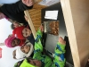 Ausflug des 2. Schuljahres - Besuch der Volksbank in Elsen_14