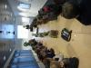 Ausflug des 2. Schuljahres - Besuch der Volksbank in Elsen_1