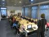 Ausflug des 2. Schuljahres - Besuch der Volksbank in Elsen_2