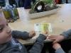 Ausflug des 2. Schuljahres - Besuch der Volksbank in Elsen_5