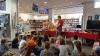 Kulturstrolche in der KiBi Paderborn 18.05.17_1