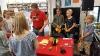 Kulturstrolche in der KiBi Paderborn 18.05.17_5