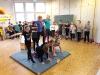Akrobatik-Aufführung der Klassen 4b und 4c am 19.12.17_7